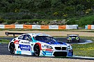 Fernando Monje e la BMW conquistano la pole per Gara 1 a Spa