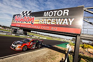 Supercars Breaking news Supercars co-promotion key to new Winton deal