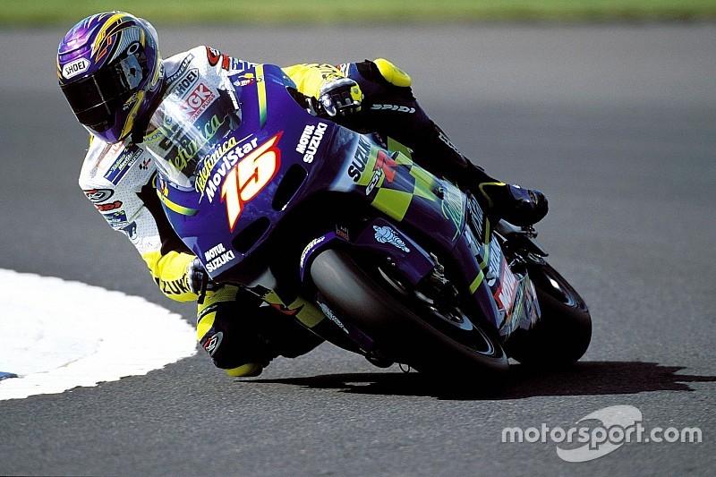 Photos - Toutes les Suzuki MotoGP