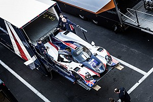 European Le Mans Breaking news United Autosports sell first Ligier into the UK market