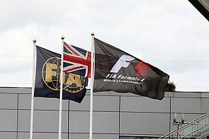 Формула 1 Новость Еврокомиссия отказалась от расследования в отношении Формулы 1