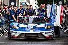【ル・マン】フォード、耐久レース参戦の全4台のル・マン出場を望む