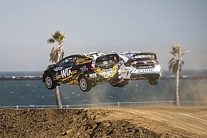 Global Rallycross Preview Global Rallycross to compete in Louisville