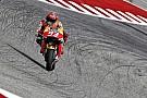 FP2 MotoGP Austin: Marquez terjatuh, tapi tetap di posisi teratas