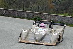 CIVM Ultime notizie Christian Merli porta al debutto l'Osella Fa30 Evo al Master Drivers