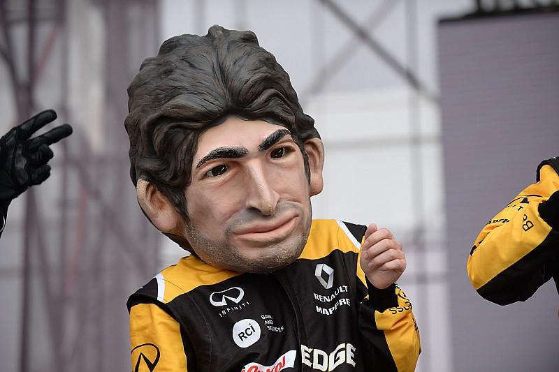 П'ятірки для Renault