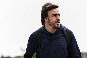 La tirade d'un Alonso désabusé face à une F1 trop prévisible