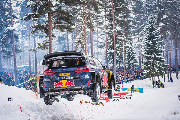 El WRC podría volver a tener una clasificación para el orden de salida