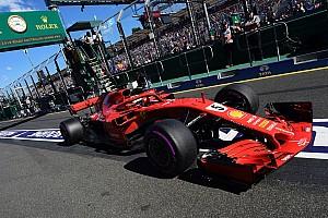 Formule 1 Contenu spécial Vidéo - Le comparatif entre les Ferrari 2017 et 2018