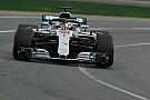 Formula 1 Hamilton: Q3'teki farkın sebebi
