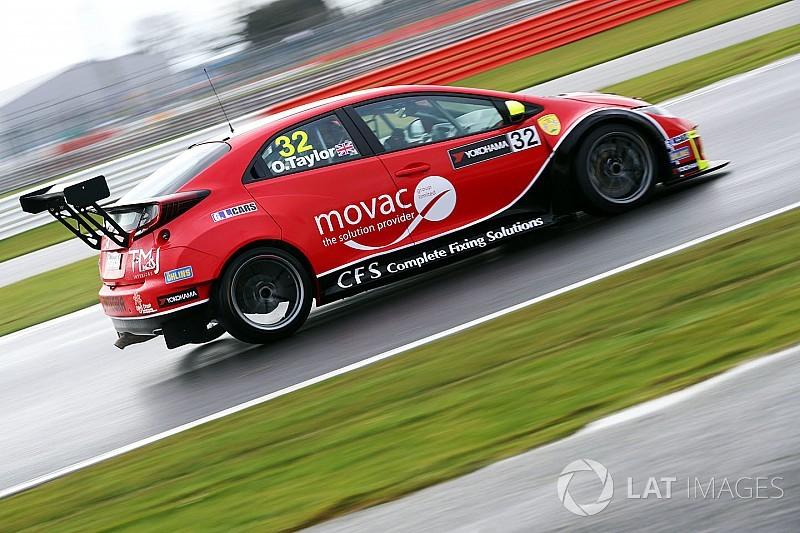 UK: Taylor cambia a Brands Hatch, pronta la nuova Honda