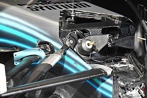 Formula 1 Analiz Mercedes, Monaco özel süspansiyonlardan klasik süspansiyonlara döndü