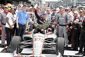 IndyCar Noticias Power: