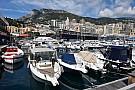 Формула 1 Четверг в Монако. Большой онлайн