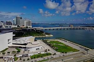 La carrera de F1 en Miami se enfrenta a un momento crucial
