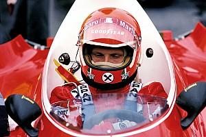 Niki Lauda cumple 70 años; presentamos 70 imágenes de su paso por la F1