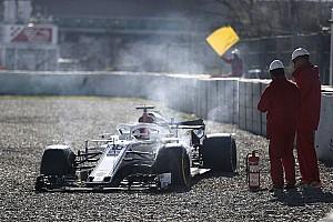 Formule 1 Diaporama Diaporama : Leclerc