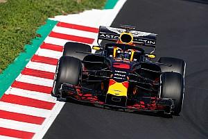 Formule 1 Résumé d'essais Barcelone, J6 - Ricciardo bat le record du circuit!