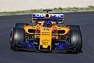 Forma-1 A McLaren nem vár csodát az Ausztrál Nagydíjon