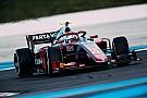 """FIA F2 Formule 2-kampioen Leclerc: """"De Vries is een steengoede rijder"""""""