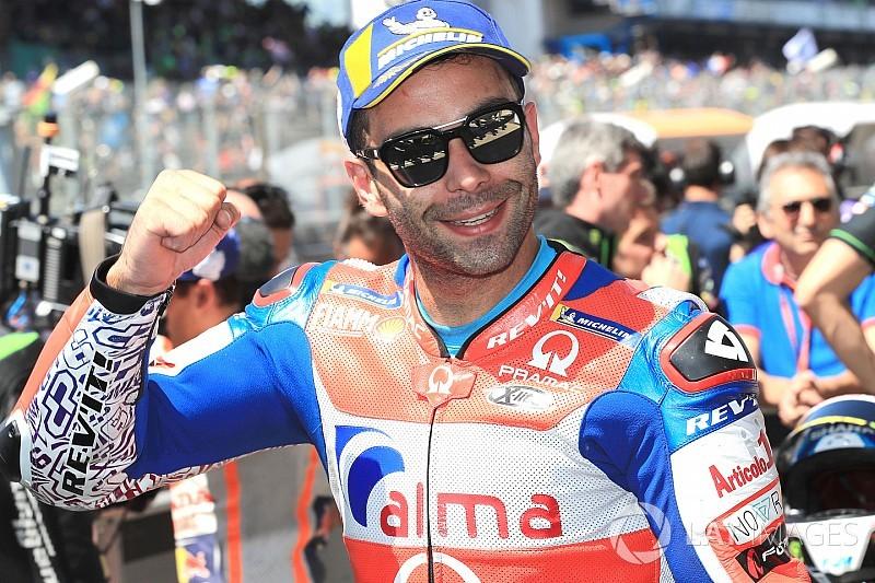 Ducati bevestigt Petrucci als vervanger voor Lorenzo