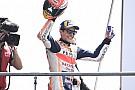 MotoGP Márquez, una ventaja de campeonato