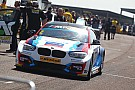 BTCC Oulton Park BTCC: Turkington takes points lead with win