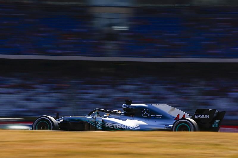 Mercedes: Nehéz megítélni, hogy pontosan hol járunk