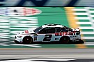 "NASCAR Cup Brad Keselowski: ""We can see the end of the tunnel"""