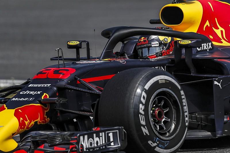 """Marko over winstkansen Verstappen: """"We zijn de underdog"""""""
