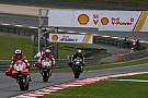 MotoGP 2017 in Sepang: Rennergebnis