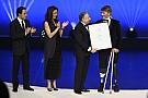General Photos - La FIA honore Hamilton, Ogier, Monger et les autres