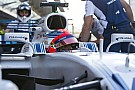 Formel 1 Williams: Kubica