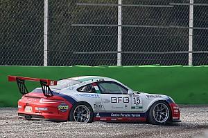 Carrera Cup Italia Ultime notizie Carrera Cup Italia, Monza: Pera-Rovera così lontani così vicini...