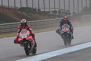 Yamaha: Lorenzo ile de aynı sorunları yaşardık