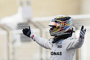 2017 Amerika GP: Hamilton rahat kazandı, Mercedes takımlar şampiyonu oldu!