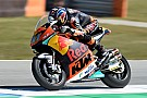 Binder to continue with Ajo KTM for 2019