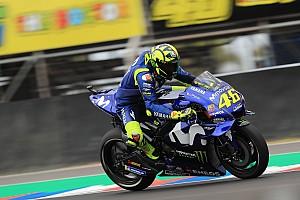 MotoGP News Einmal um die Welt: Valentino Rossis neuester Meilenstein