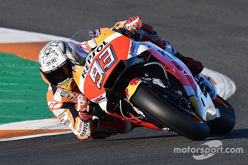 Marquez yet to reach his peak, says Biaggi