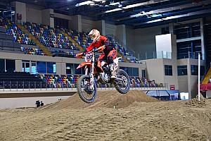 MOTOSİKLET Ön Bakış Supercross ve Enduro İstanbul'da ilk kez salonda yapılacak