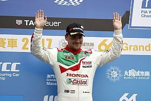 WTCR Ultime notizie Norbert Michelisz lascia Honda, lo attende Hyundai per il WTCR