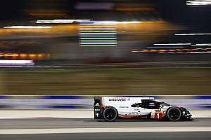 WEC Kwalificatieverslag WEC Bahrein: Porsche pakt laatste pole in LMP1