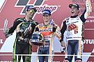 Alle MotoGP-Sieger des GP Valencia seit 2002