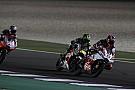 MotoGP Le choix du pneu soft, la clé de la course selon Petrucci