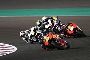 MotoGP Важливі новини KTM варто забути вікенд у Катарі