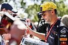 Formel 1 Podium statt Pannen: Legt Ricciardo sein Heimpech ab?