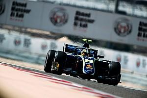 FIA F2 Отчет о квалификации Норрис выиграл первую квалификацию нового сезона Ф2