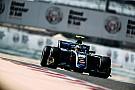 فورمولا 2 فورمولا 2: نوريس يتفوّق على راسل وينطلق أوّلًا في البحرين