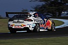Supercars Phillip Island Supercars: Whincup ends Friday on top