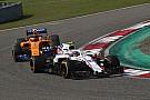 Formel 1 Williams: Potenzial des Autos nicht ausgeschöpft